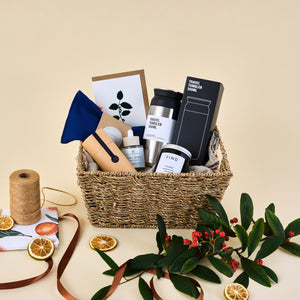 Tend to the Beard Hamper