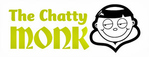 The Chatty Monk