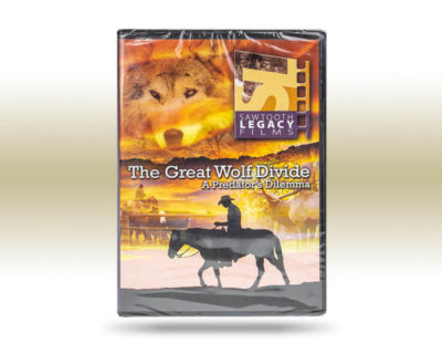 the great wolf divide dvd