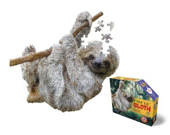 lil' sloth puzzle