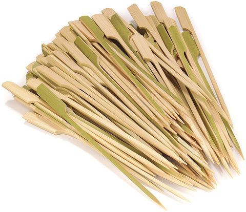 bamboo paddle picks