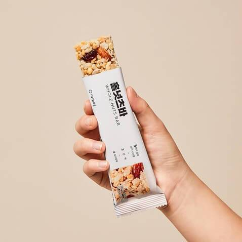 Whole Nuts Bar (33g x 1 pc) | INTAKE