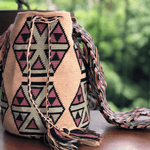 Load image into Gallery viewer, Wayuu Rose