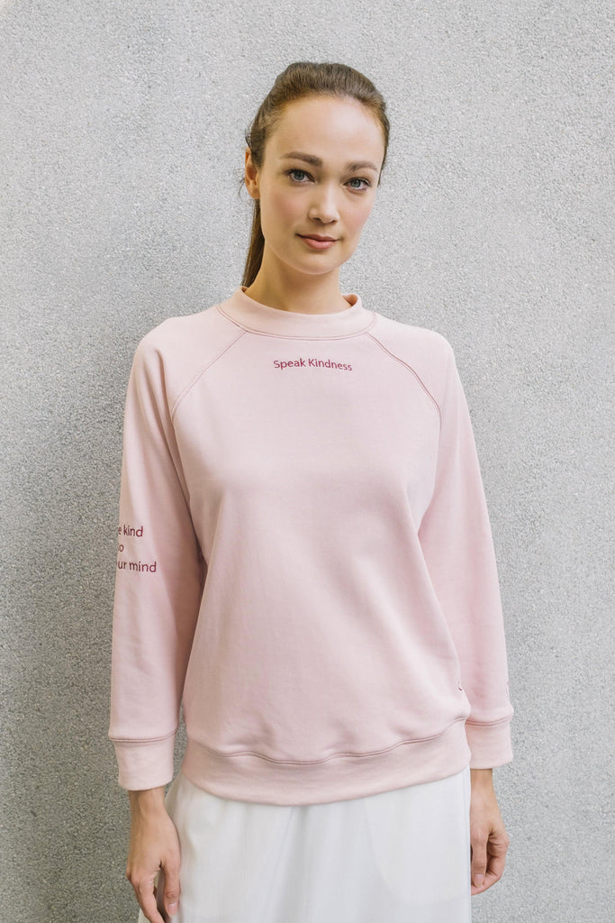 Speak Kindness Sweater