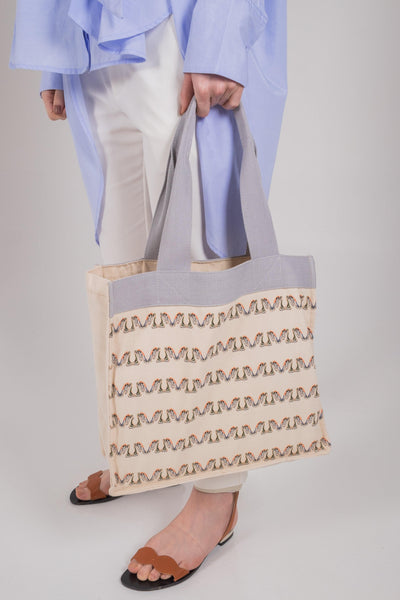 Alston Canvas Totebag