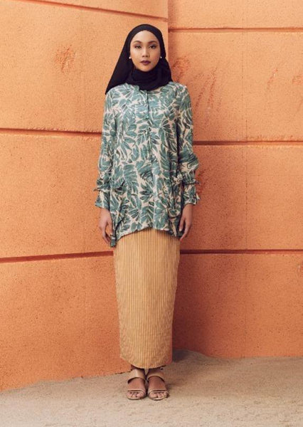 Erla Long Kurung