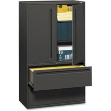 HON Brigade 700 Series Lateral File - 2-Drawer