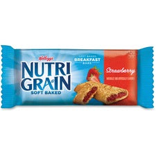 Kellogg's® Nutri-Grain® Bar Strawberry