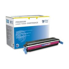Elite Image Remanufactured Toner Cartridge - Alternative for HP 645A (C9733A)