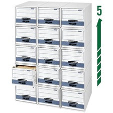 Stor/Drawer® Steel Plus™ - Legal