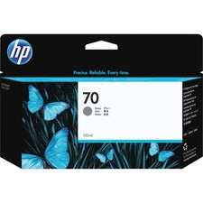 HP 70 (C9450A) Original Ink Cartridge - Single Pack