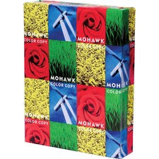 Mohawk Copy & Multipurpose Paper - 100% Recycled
