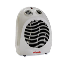 Heat Runner Four-Setting Portable Heater