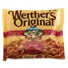 Products for You Werther's Classic Hard Candy