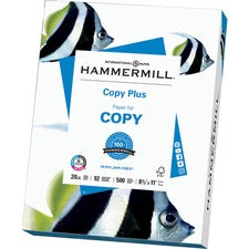 Hammermill Paper for Copy Laser Print Copy & Multipurpose Paper