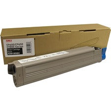 Oki Type C7 Original Toner Cartridge