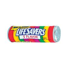 Office Snax Lifesavers