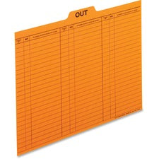 Pendaflex Top-Tab File Folder