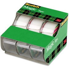 Scotch 3-Roll Tape Caddy