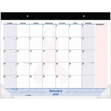 At-A-Glance QuickNotes Special Edition Monthly Desk Pad