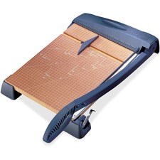 X-Acto Rubber Feet Heavy-Duty Wood Paper Trimmer