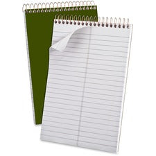 Ampad GoldFibre Gregg-ruled Premium Steno Notebooks