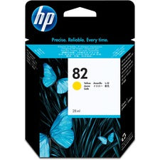 HP 82 (CH568A) Original Ink Cartridge - Single Pack