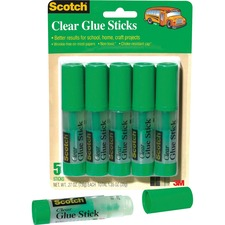 Scotch Wrinkle-free Glue Sticks