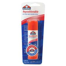 Elmer's Repositionable Glue Stick