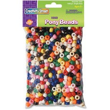 ChenilleKraft Creativity Street Pony Bead