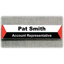 Advantus Panel Wall Sign Holder