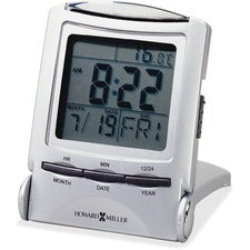 Howard Miller Travel alarm Clock