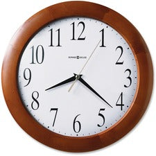 Howard Miller Corporate Wall Clock