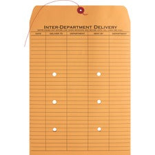 Business Source 2-sided Inter-Department Envelopes