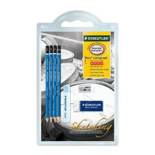 Staedtler 100CSV8 Writing Accessory Kit