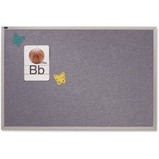 Quartet Tack Bulletin Board