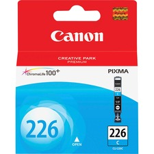 Canon CLI-226CY Original Ink Cartridge