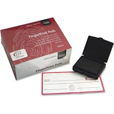 LEE Inkless FingerPrint Pad