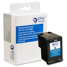 Elite Image Remanufactured Ink Cartridge - Alternative for HP 60XL (CC641WN)