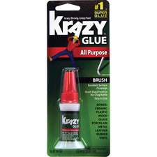Krazy Glue Color Change Formula Instant