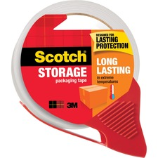 Scotch Long-Lasting Storage/Packaging Tape