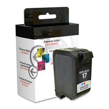 Smartchoice IJ25A Remanufactured Ink Cartridge - Alternative for HP 17