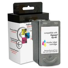 Smartchoice IJ41CANON Ink Cartridge - Alternative for Canon