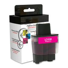 Smartchoice IJ41M Ink Cartridge - Alternative for Brother