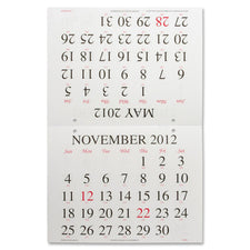 Unicor Wall Calendar