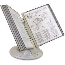 Tarifold Orbital Reference Desk Display