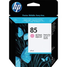 HP 85 (C9429A) Original Ink Cartridge - Single Pack