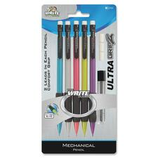 MEGA Brands Ultra Gripz Mechanical Pencils