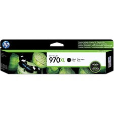 HP 970XL (CN625AM) Original Ink Cartridge - Single Pack
