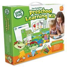 LeapFrog Board Dudes Preschool Learning Kit